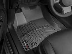 Lexus CT 200h All Weather Floor Mat Liner - WeatherTech