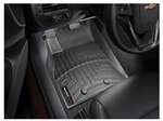 Chevy Volt Weather Floor Liners by Weathertech