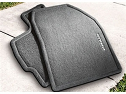 Carpeted Floor Mats for 2012-2014 Prius