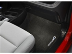 Carpeted Floor Mats for 2012-2015 Prius c