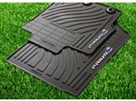 All Weather Floor Mat Liner for 2012-2014 Toyota Prius c