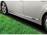 Chrome Lower Body Molding for 2010-2011 Toyota Prius