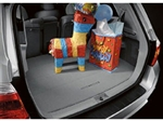Toyota Highlander Carpeted Cargo Mat
