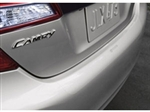 Toyota Camry Rear Bumper Protector