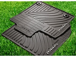 All Weather Floor Mat Liner for 2012-2014 Toyota Prius