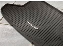 Prius V Trunk Liner by Toyota