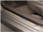 Illuminated Door Sills for 2010 & 2011 Toyota Prius