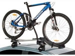 Toyota Highlander Hybrid Roof Rack and Bike Rack Carrier
