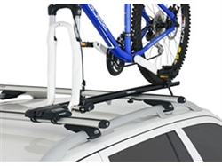 Roof Rack and Bike Rack
