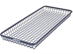 Luggage Roof Basket