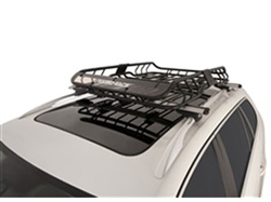 Luggage Roof Tray Cargo Basket
