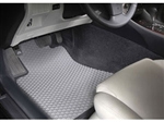 Toyota Prius c All Weather Floor Mats