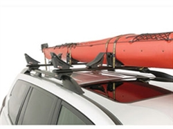 Roof Rack for Kayaks and Canoes