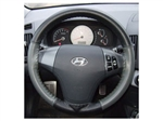 Two-Tone Steering Wheel Cover for 2011-2014 Hyundai Sonata