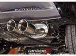 Exhaust System for Honda CRZ