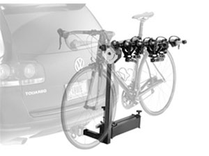 "THULE Bike Rack for 2"" Receiver"
