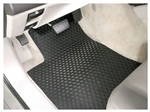 Highlander Hybrid Floor Mats by IntroTech Hexomat
