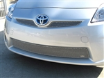 Toyota Prius Billet Grill Overlays