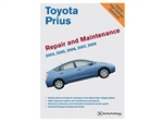 Prius Repair and Maintenance Manual by Bentley Publishers