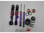 2013, 2014 Toyota Prius C Tanabe Coil-Over Kit