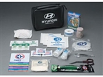 2011-2014 Hyundai Sonata Hybrid First Aid Kit