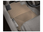 All Weather Floor Mats for Toyota Highlander Hybrid