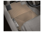All-Weather Floor Mats for 2010-2015 Lexus RX450h