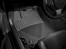 2012-2014 Camry All Weather Floor Mats