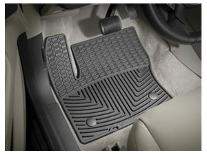 Ford C-Max All Weather Floor Mats