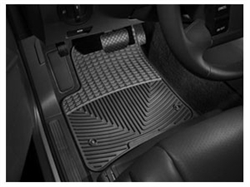Porsche Cayenne Hybrid All Weather Floor Mat
