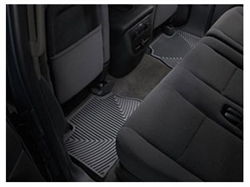 WeatherTech All Weather Floor Mats