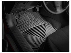2010-2012 Chevy Malibu All Weather Floor Mats