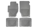 All Weather Floor Mats for 2010-2012 Ford Fusion