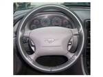 Steering Wheel Cover for Ford Fusion