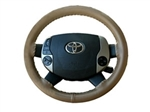 Steering Wheel Cover for 2010 & 2011 Toyota Prius