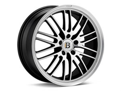 Prius Custom Wheel Accessories by Bremmer Kraft