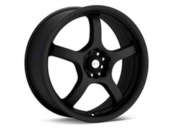 Prius Custom Focal  Wheel Accessories by Ultra Wheel Company