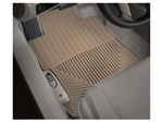 2007-2011 Nissan Altima All Weather Floor Mats