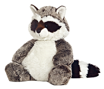 Rocky the Plush Raccoon Sweet And Softer Stuffed Animal by Aurora