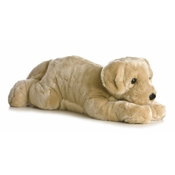 Image result for stuffed labrador dog