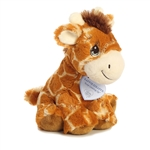 Precious Moments Raffie Giraffe Stuffed Animal by Aurora