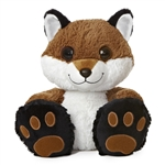 Trickster the Taddle Toes Stuffed Fox by Aurora