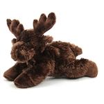Maxamoose the Stuffed Moose by Aurora