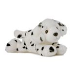 Domino the Plush Dalmatian Stuffed Dog by Aurora