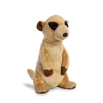 Destination Nation Meerkat Stuffed Animal by Aurora