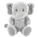 Emery the Tender Friends Baby Safe Stuffed Elephant by First and Main