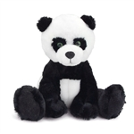 Floppy Friends Panda Bear Stuffed Animal by First and Main