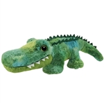 Under-the-Sea Friends Alligator Stuffed Animal by First and Main
