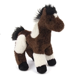 Durango the Plush Paint Horse by Douglas