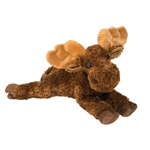 Max the Floppy Plush Moose by Douglas